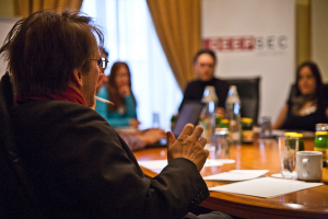 DeepSec 2010 press conference