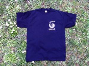 DeepSec 2012 T-Shirt, front.