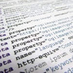 HTML meta tags. Source: https://www.flickr.com/photos/128629824@N06/26972283316