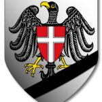 Crest of the City of Vienna, modified by Florian Stocker <fs@fx.co.at>.