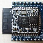 Espressif ESP-WROOM-32 Wi-Fi & Bluetooth Module