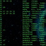 Screenshot of disassembled C++ code. © 2021 rpfeiffer@deepsec.net